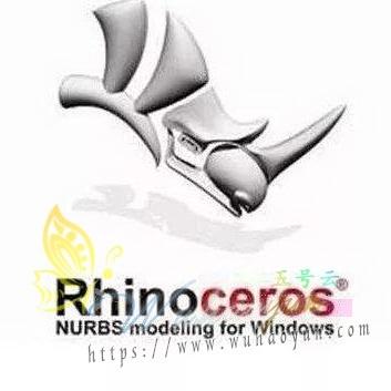 犀牛6.0【rhino6.0破解版下载】中文破解版64位正式版