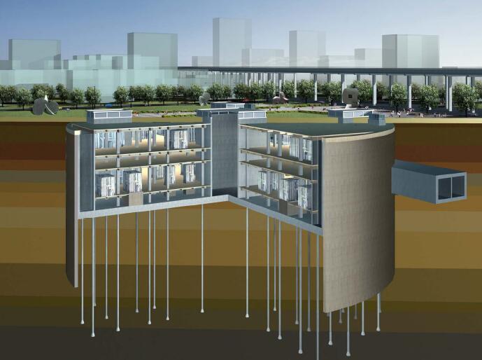 《建筑桩基技术规范》JGJ94-2008讲义