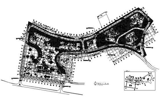 广州科景苑住宅给排水施工图2020_大样图CAD