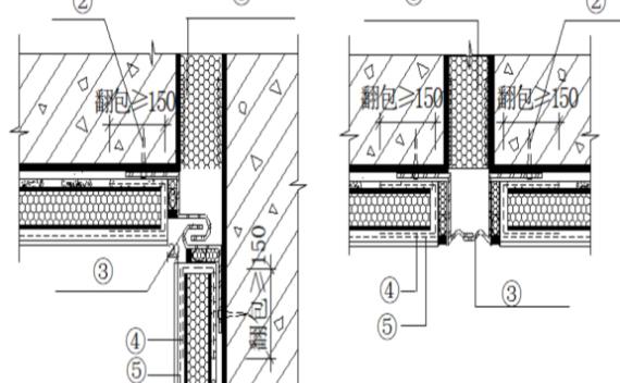住宅项目工程建筑装饰装修施工方案