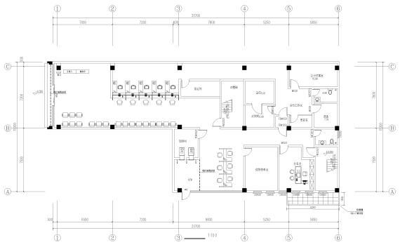 信用社业务用房工程装修含招标文件