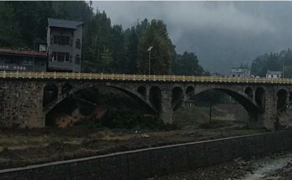 危桥改造工程工程量清单招标文件及图纸