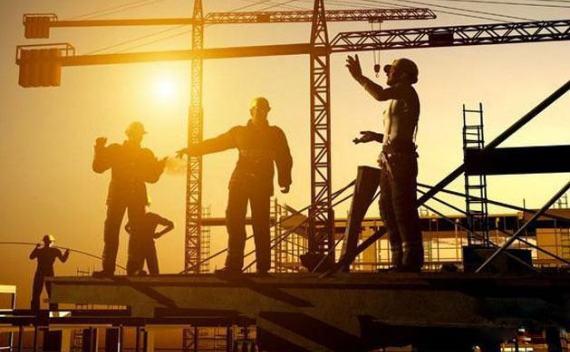 知名企业施工现场CI形象标准化图册(图文)