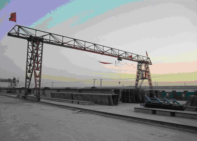 桥梁上部结构装配式施工工法及解析-后张法预制梁板