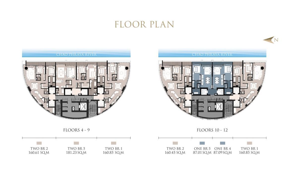 现代风格悦榕庄滨江豪宅建筑方案设计 (7)