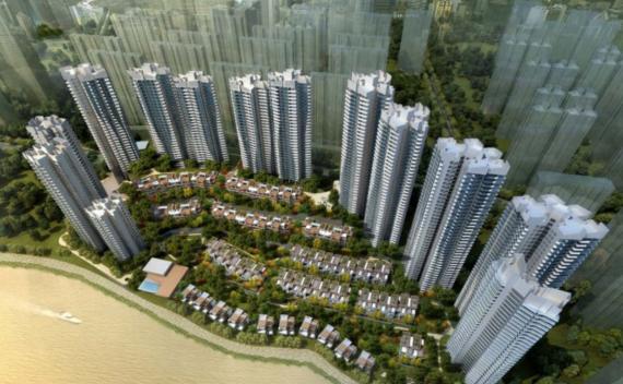 32层住宅楼安全文明施工方案
