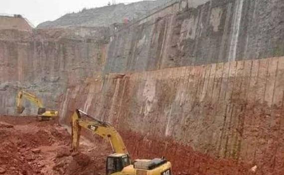 水泵房基坑开挖支护监测专项施工方案