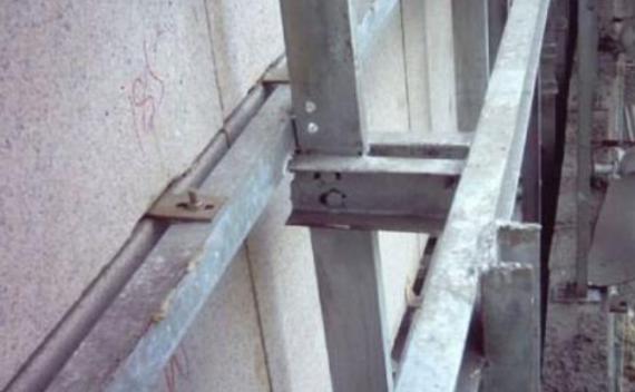 干挂石材工程常见问题及安全案例分析(PPT)