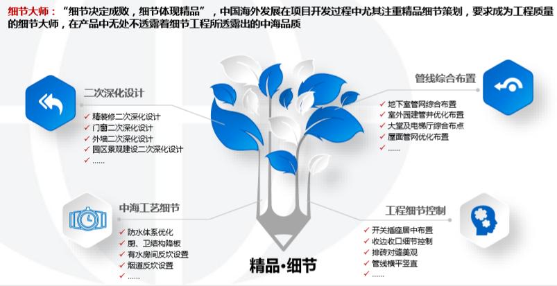 中国海外发展投资开发模式研究(2018年)-细节大师
